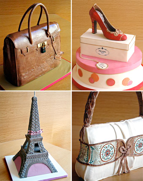 Cake Artist Shinmin Li : I Dream Of Cake! Style Studio